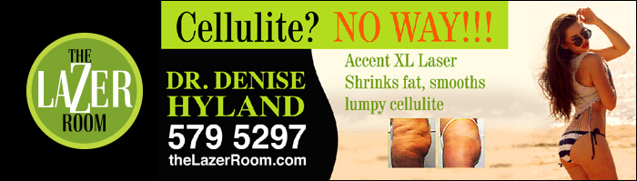 Smooth Lumpy Cellulite with Accent XL Laser