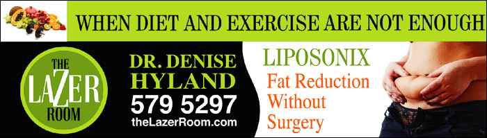 Liposonix- When Diet and Exercise aren't enough